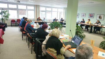 Člani sveta FIHO soglasno sprejeli Finančni načrt za leto 2022